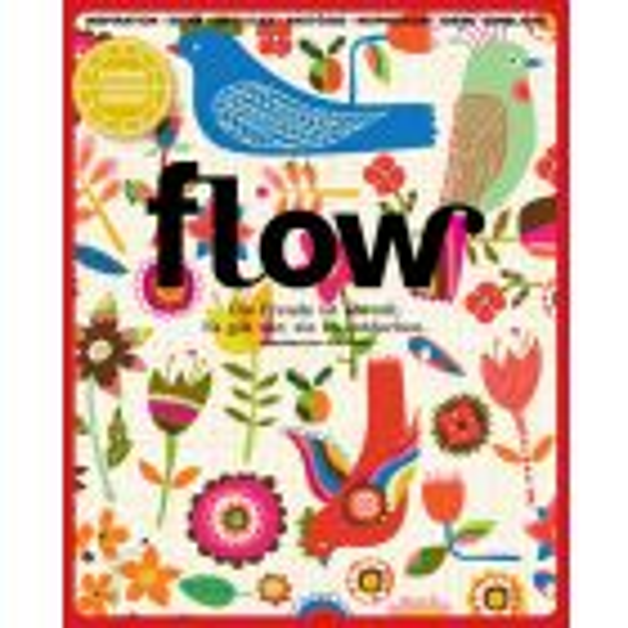 Flow Heft 15