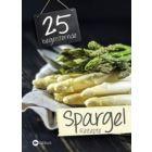EPUB: 25 begeisternde Spargelrezepte
