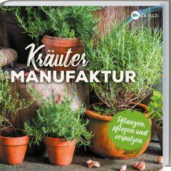 Kräuter-Manufaktur