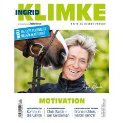 INGRID KLIMKE 1/2018 – Motivation