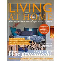 Living at home 11/2017