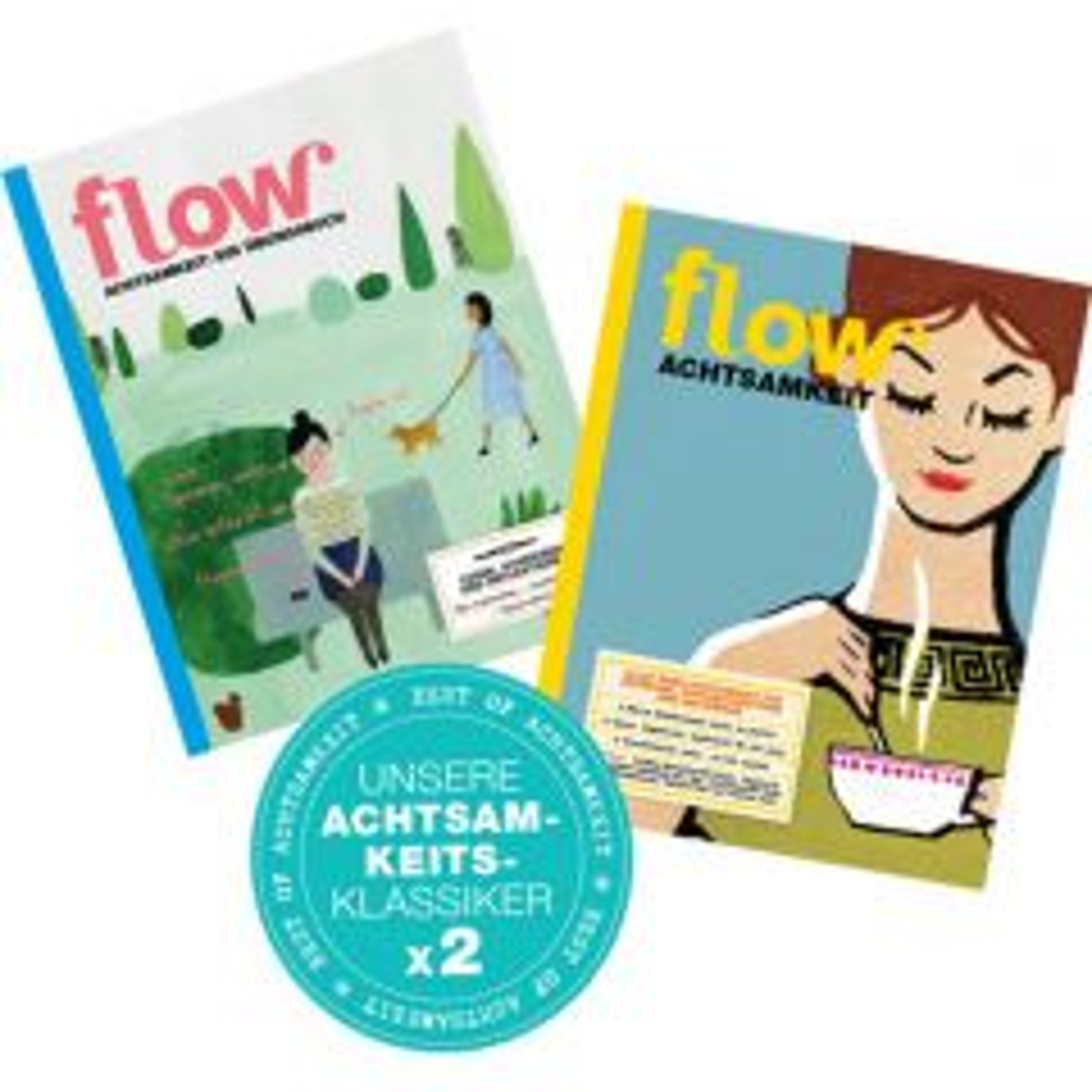 Flow - Package Achtsamkeit