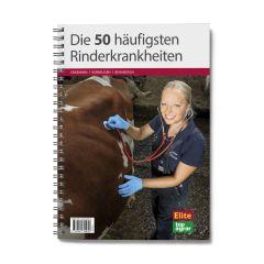 """Ratgeber """"Die 50 häufigsten Rinderkrankheiten"""""""